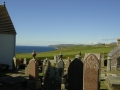 Clan Gunn Cemetary and Musem
