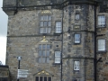 Edinburgh Castle Crown Square 01