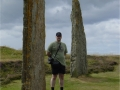 The Ring of Brodgar & Me