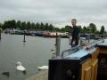 Todd & Friends at Sawley Marina 01